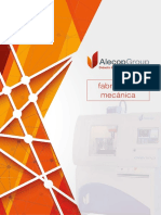 Alecop - Fabricacion Mecanica