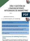 Diseño y Gestion Comunicaciones Integradas de Marketing