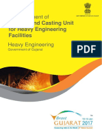 Castings and Forgings