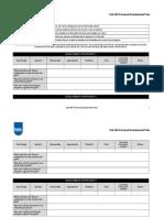 406 Personal Development Plan