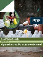 Water Manual Vol III v120130
