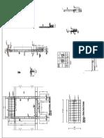 Plano de Portico