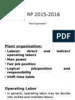 Pertemuan 05 Rancangan Pabrik (04 November 2015)