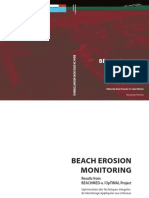 Beach Erosion Monitoring