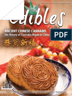 Edibles List Magazine - The Lunar New Year Issue - Issue 32