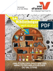 Impact Des Bibliotheques Rapport 2017