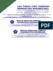 KOP 2015 Akreditasi B Prodi Dan Institusi
