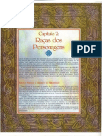 AD&D - Livro Do Jogador - Devir - Biblioteca Élfica_2_1