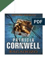 14. Patricia Cornwell-Ragadozó-Kay Scarpetta 14