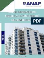 Ghidul Oblig Fiscale Asoc Proprietari 2016