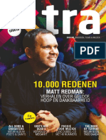 Xtra Magazine oktober 2016