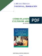 COMO PLANEJAR OS CULTOS DE ADORAÇÃO - 9569162-Bmh027-Como-Planificar-Los-Cultos-de-AdoraciOn