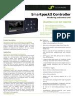 Datasheet Smartpack2 (DS - 242100.50X.ds3 - 1 - 3)