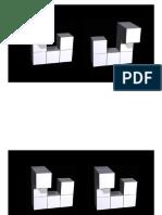 Exemplo  de estímulos rotação