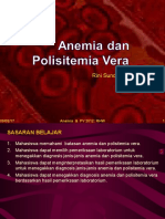 2. Pem. Lab. Anemia & PV, Blok 14, 2013-3
