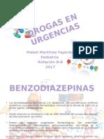 DROGAS EN URGENCIAS.pptx