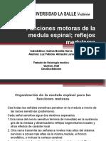 funcionesmotorasdelamedulaespinalreflejosmedulares-110621232302-phpapp02.pptx