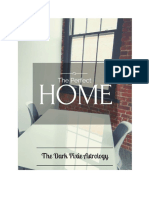 the perfect home-the dark pixie astrology