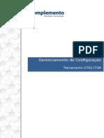 03 ITSM Gerenciamento de Configuração