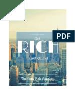get rich not quick-the dark pixie astrology