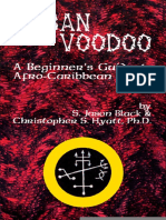 Urban Voodoo by S. Jason Black and Christopher S. Hyatt