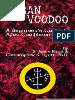 Urban Voodoo by S. Jason Black and Christopher S. Hyatt