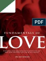 Fundamentals of Love