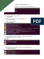 Pop VPN Ubuntu