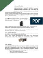 Hardware de PC 1º Bach