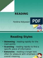 Reading Ppt Blok 1
