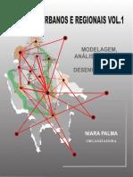 Sistemas Urbanos e Regionais