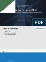 SmartShift Overview Dec21 2016