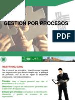 Gestion Por Procesos I