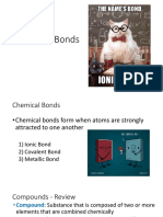 ch  7 ionic bonds ppt