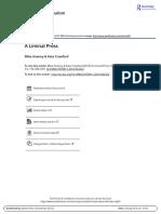 2. Liminal Press