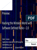 07172014 Hacking the Wireless World With Software Defined Radio 2.0