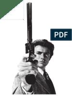 Dirty Harry Impressão