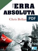 Chris Bellamy - Guerra Absoluta