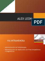 ALEX LEON.ppt