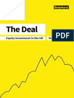 The Deal Full Year 2016