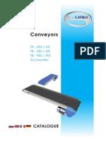 Lipro Conveyors Tb 2016 Small
