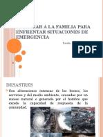 PREPARAR A LA FAMILIA PARA ENFRENTAR SITUACIONES DE.pptx