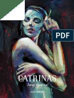 Catrinas, de Jorge Monreal