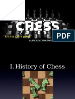 Mapeh Chess