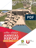 Iimu Annual Report 2014-15