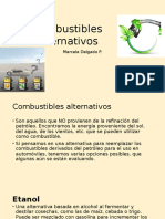 Combustibles Alternativos 2015