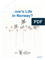 BLI 2014 Norway Country Report