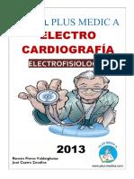 ELectrofisiología PLUS MEDIC a