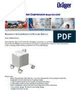 Brochure Medical Air Compressor