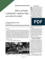 Entre lo publico, lo privado y lo doméstico.pdf